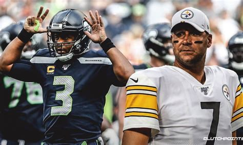 seahawks  bold predictions  week  matchup  steelers