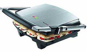 Panini Grill Test : review the breville caf style sandwich press from john ~ Michelbontemps.com Haus und Dekorationen