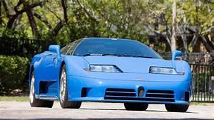 Bugatti Eb110 Prix : bugatti eb110 buy this blue example at bonhams greenwich auction ~ Maxctalentgroup.com Avis de Voitures