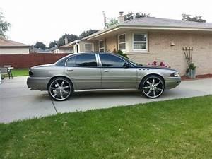 Find Used 2003 Buick Lesabre Custom Sedan 4