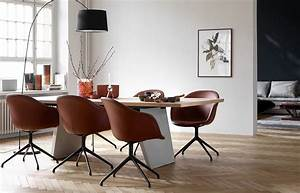 Table Bo Concept : boconcept adelaide dining chair indesignlive collection ~ Melissatoandfro.com Idées de Décoration