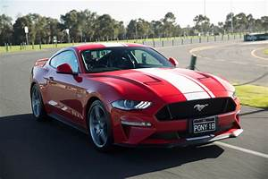 2018 Ford Mustang GT Fastback - Quickest Mustang Ever » EFTM