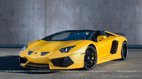 yellow lamborghini lamborghini aventador yellow full hd wallpapers