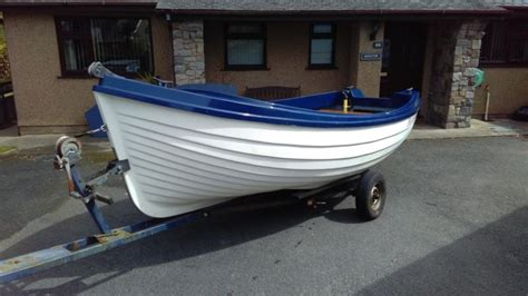 Small Fishing Boat For Sale Uk by Small Fishing Boat For Sale For Sale For 163 3 500 In Uk