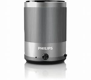 Lautsprecher Mit Akku : tragbarer bluetooth lautsprecher mit akku sbt50 00 philips ~ Orissabook.com Haus und Dekorationen