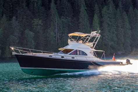 Boat Loans Vancouver Bc by Yachtworld Boats And Yachts For Sale