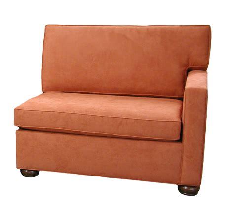 single sleeper sofa sectional single sleeper sofa right facing carolina chair carolina american usa