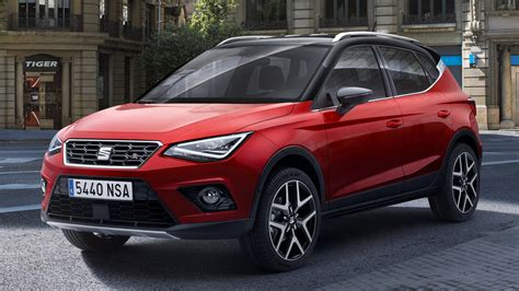 seat arona fr wallpapers  hd images car pixel