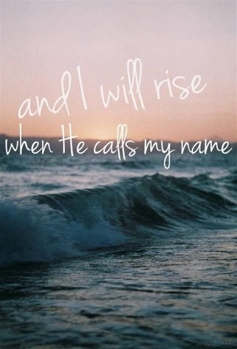 I Will Rise By Chris Tomlin  Proverbs 31 Woman Pinterest