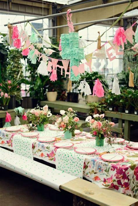 décoration anniversaire adulte pas cher d 233 couvrir la d 233 coration de table anniversaire en 50 images