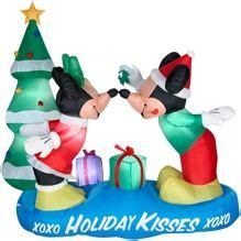 images  gemmy inflatables christmas  pinterest