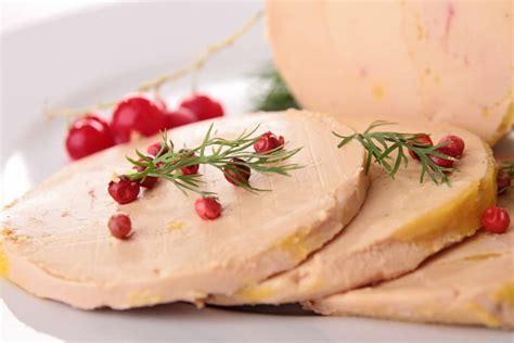 recette de foie gras au thermomix