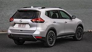 Nissan X Trail Versions : nissan adds n sport versions of x trail pathfinder and ~ Dallasstarsshop.com Idées de Décoration