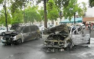 Nombre De Voiture En France : festivit s du 14 juillet 897 voitures br l es en hausse par rapport 2016 sud ~ Maxctalentgroup.com Avis de Voitures
