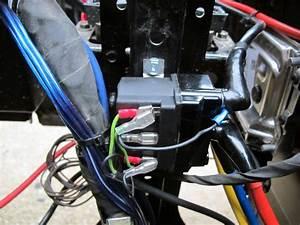 2015 Polaris Ranger Electric Winch