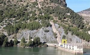 As U00ed Funciona La Central Hidroel U00e9ctrica De Tajo De La