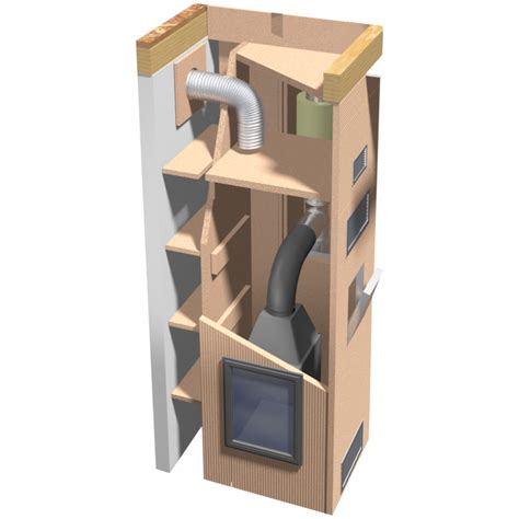 kaminverkleidung selber bauen kaminverkleidung selber bauen bausatz 1 s www ofen solar