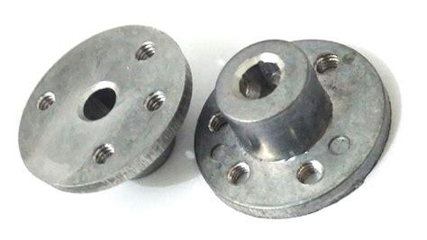 flanged coupling  mm shaft motor shaft coupling