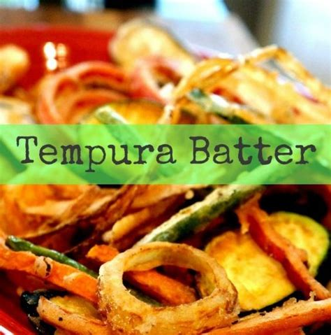 how to make tempura batter how to make tempura batter askmomma series gluten free recipes pinterest homemade