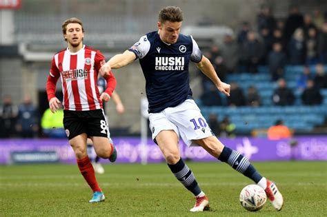 Millwall stroll into Carabao Cup third round with win over ...