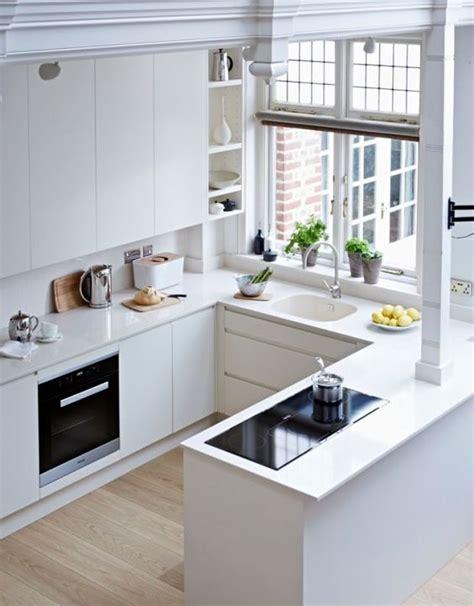 17 Desain Dapur Kecil Minimalis Sederhana Terbaik
