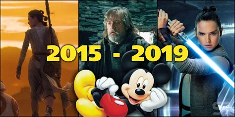 Disney Rushed Out The Star Wars Sequel Trilogy Too Fast