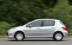 2007 Peugeot : peugeot 307 hatchback 2001 2007 photos parkers ~ Gottalentnigeria.com Avis de Voitures