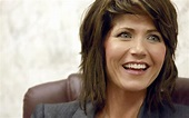 Noem: I can win | The Daily Republic