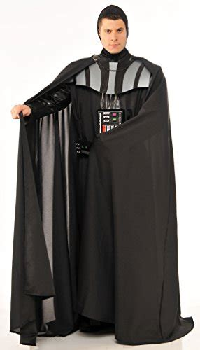 supreme darth vader costume supreme edition darth vader costume the costume rag