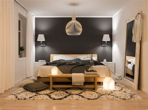 Bedroom Decor Master