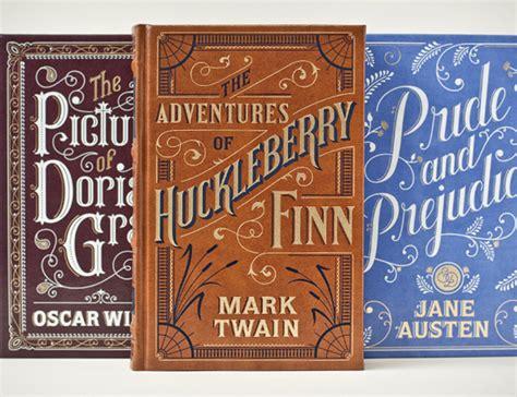 Jessica Hische Designs For Barnes & Noble Classics