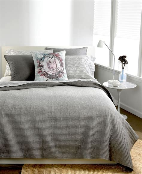 bar iii bedding ombre quilts im   bedding