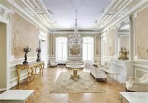 Modern Victorian Home Interior