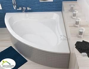 Badewanne 120 Cm : badewanne wanne eckwanne eckbadewanne acryl 120 x 120 cm f e ab berlauf m ebay ~ Markanthonyermac.com Haus und Dekorationen