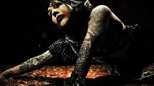 Marilyn Manson Talks Favorite Villains   U0026 39 Antichrist