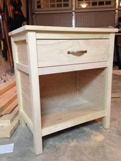 cooper nightstand diy furniture projects diy