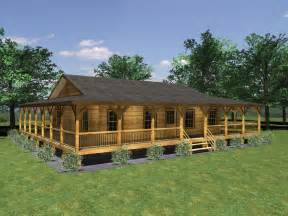 cabins floor plans small home plans with wrap around porch simple small house