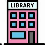 Library Icon Icons Flaticon