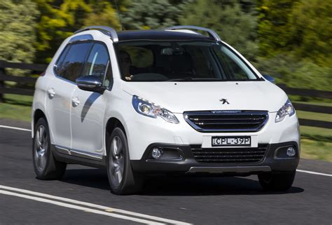Peugeot Price by Peugeot 2008 Price And Features For New Compact Suv