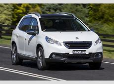 Peugeot 2008 Price And Features For New Compact SUV