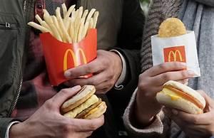 McDonald's Mobile App: BOGO FREE Breakfast Sandwich ...