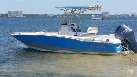 How Are Nautic Star Boats by Used Nautic Star Boats For Sale Page 2 Of 6 Boats