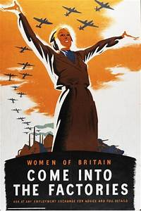 What the Home Front posters of WW2 still mean for us today