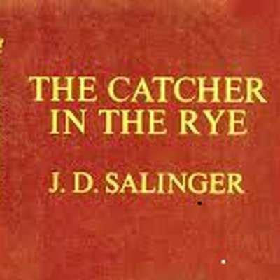 catcher   rye key quotes memrise