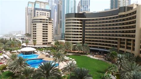 rest of hotel picture of le meridien mina seyahi resort and marina dubai tripadvisor