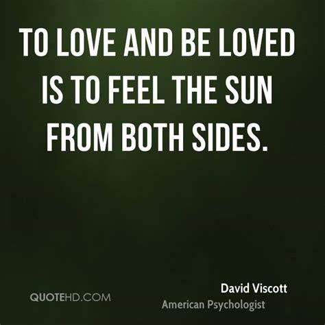 David Viscott Love Quotes Quotehd