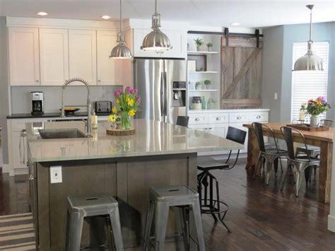 idee de cuisine cuisine idee renovation cuisine avec marron couleur idee