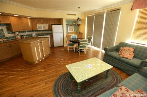 3 Bedroom Suites Near Disney World by Disney S Old Key West Resort Walt Disney World