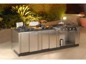 prefab outdoor kitchen island modular outdoor kitchens kitchen q from bianchi digsdigs