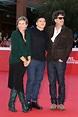 Joel Coen, Frances McDormand, Pedro McDormand Coen - Pedro ...